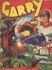 Garry (sergent) (Imperia) (1re série grand format - 1 à 189) -63- L'énigme d'Alcatraz