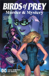 Birds of Prey (2011) -Int- Murder & Mystery