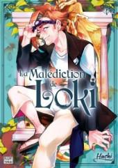 La malédiction de Loki -4- Tome 4