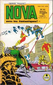 Nova (LUG - Semic) -143- Nova 143