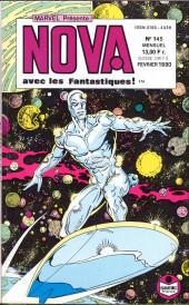 Nova (LUG - Semic) -145- Nova 145