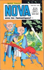 Nova (LUG - Semic) -146- Nova 146