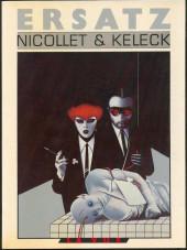 (AUT) Nicollet, Jean-Michel - Ersatz