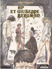 Giuseppe Bergman -1a3- HP et Giuseppe Bergman