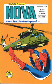 Nova (LUG - Semic) -148- Nova 148