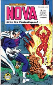 Nova (LUG - Semic) -149- Nova 149