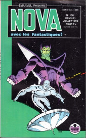 Nova (LUG - Semic) -150- Nova 150