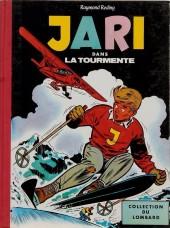 Jari -2- Jari dans la tourmente