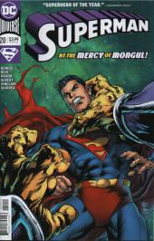Superman Vol.5 (DC Comics - 2018) -20- Truth - Part 3