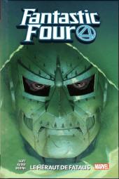 Fantastic Four (100% Marvel - 2019) -3- Le héraut de fatalis