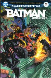 Batman Bimestriel (Urban Comics) -5- Tome 5