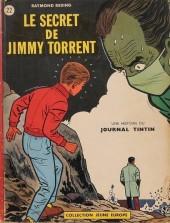 Jari -3- Le secret de Jimmy Torrent