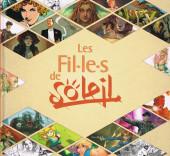 Les filles de Soleil -24- Les Fil-le-s de Soleil