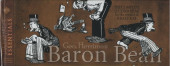LOAC Essentiels (Library of American Comics) -6- Baron Bean - The complete second year (1917)