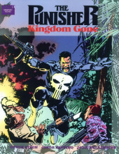 Marvel Graphic Novel (Marvel comics - 1982) -64- The Punisher: Kingdom Gone