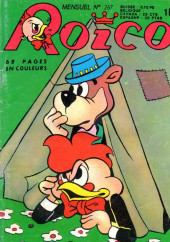 Roico -267- Vive le camping