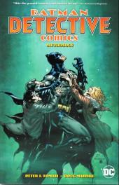 Detective Comics (1937), période Rebirth (2016) -INT10a- Vol.1 Mythology