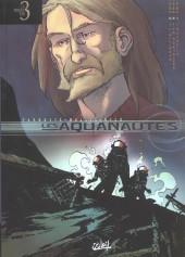 Les aquanautes (Parnotte et Mallié) -INT- Les Aquanautes-Intégrale 1