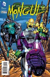 Green Lantern Vol.5 (DC Comics - 2011) -232- Mongul