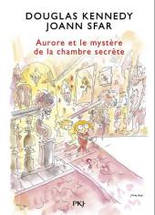 Aurore (Les fabuleuses aventures d') -2- Aurore et le mystère de la chambre secrète