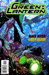 Green Lantern (2005) -5- Feeding Frenzy
