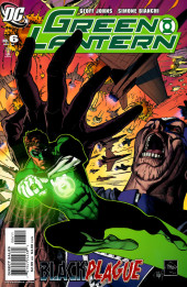 Green Lantern (2005) -6- Black Sheep