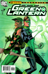 Green Lantern (2005) -7- A perfect Life, Chapter 1