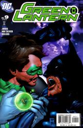 Green Lantern (2005) -9- Branded