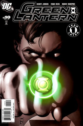 Green Lantern (2005) -10- Revenge Of The Green Lanterns, Part 1