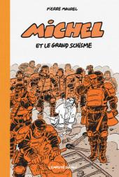 Michel (Maurel) -4- Michel et le grand schisme