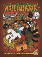 Le moléculator - Le Moléculator