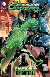 Green Lantern Vol.5 (DC Comics - 2011) -48- Close To Home