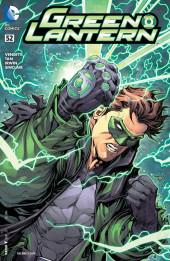 Green Lantern Vol.5 (DC Comics - 2011) -52- Agents Of Gray