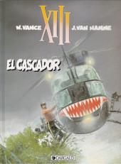 XIII -10a1999- El Cascador