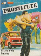 Prostitute -10- Il ratto delle battone