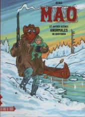 Mao (Benoi) -1- Mao et autres scènes anormales du quotidien
