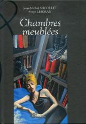 (AUT) Nicollet, Jean-Michel - Chambres Meublées