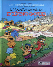 Iznogoud -19a1992- L'anniversaire d'Iznogoud