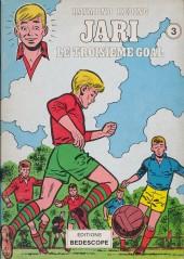 Jari -7- Le troisième goal