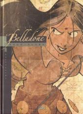 Belladone -12B- Marie