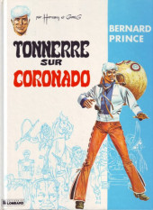 Bernard Prince -2d1984- Tonnerre sur Coronado
