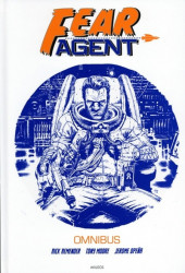 Fear Agent -INT- Fear agent - Omnibus