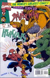 Marvel Team-Up Vol.2 (Marvel Comics - 1997) -2- Issue # 2