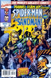 Marvel Team-Up Vol.2 (Marvel Comics - 1997) -3- Issue # 3