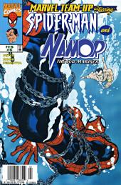 Marvel Team-Up Vol.2 (Marvel Comics - 1997) -6- Issue # 6