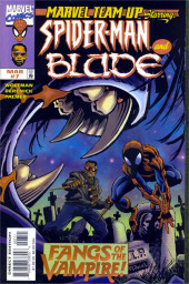 Marvel Team-Up Vol.2 (Marvel Comics - 1997) -7- Issue # 7