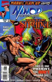 Marvel Team-Up Vol.2 (Marvel Comics - 1997) -8- Issue # 8