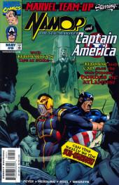 Marvel Team-Up Vol.2 (Marvel Comics - 1997) -9- Issue # 9