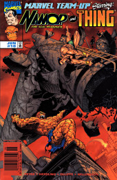 Marvel Team-Up Vol.2 (Marvel Comics - 1997) -10- Issue # 10