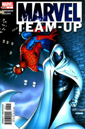 Marvel Team-Up Vol.3 (Marvel Comics - 2005) -7- Issue # 7